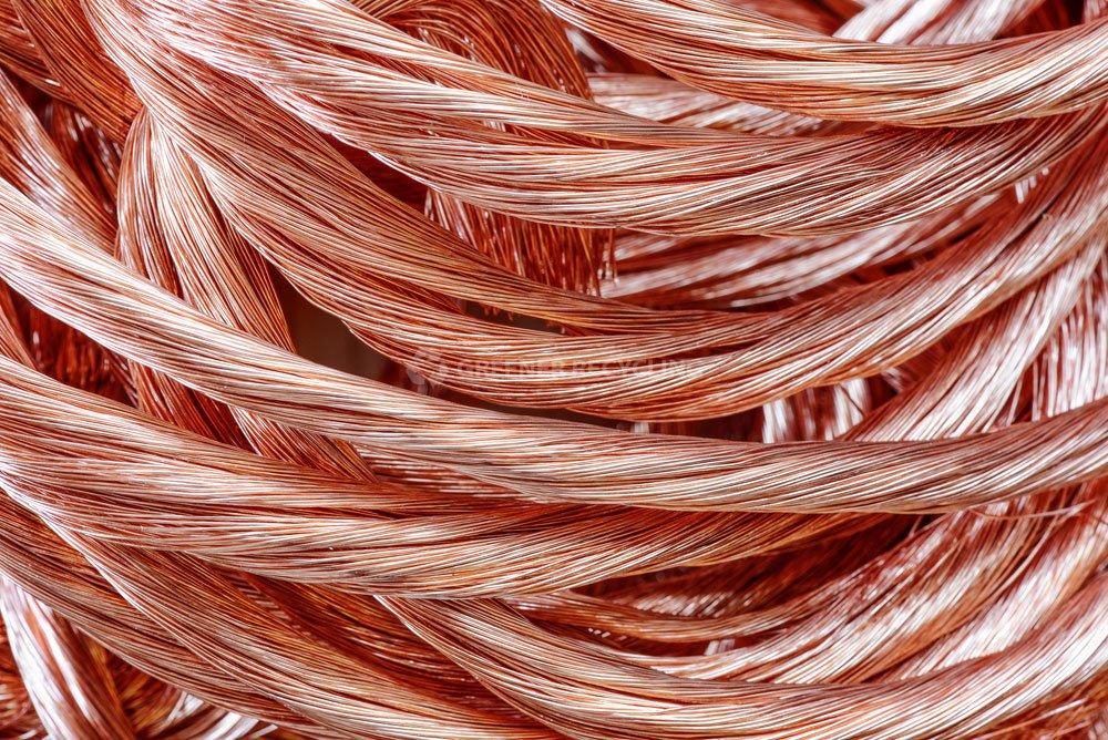 Chuyên mua dây cáp điện cũ giá cao - Cao hơn 30% so với các đơn vị khác | Phế liệu Quang Đạt