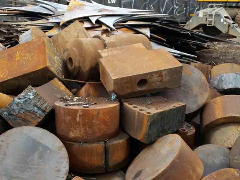 Công ty thu mua phế loại hợp kim giá cao tại TPHCM và các tỉnh lân cận | Quang Đạt