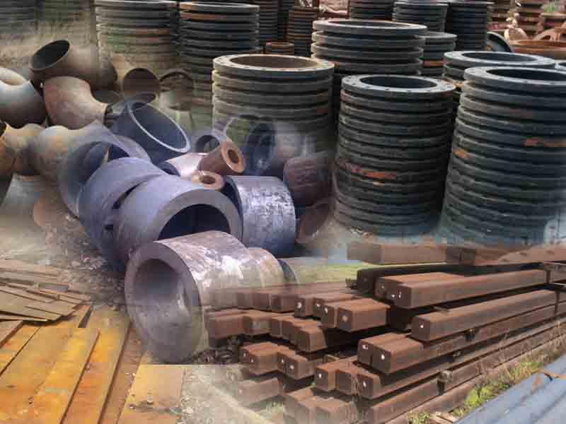 Chuyên mua phế liệu hợp kim giá cao Mua nhanh UY TÍN| Công ty phế liệu Quang Đạt