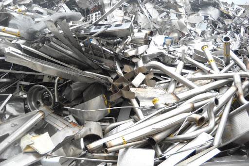 Công ty chuyên mua inox phế liệu giá cao toàn quốc uy tín nhanh gọn - Quang Đạt