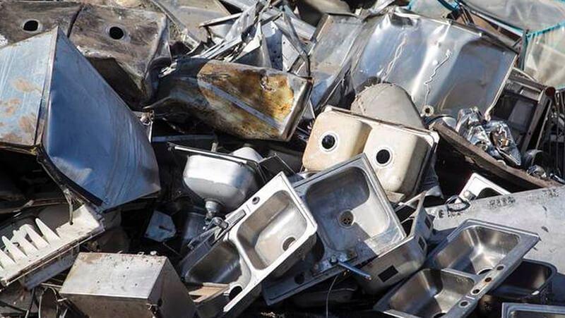 Nhận thu mua phế liệu inox các loại tận nơi với giá cao - Công ty phế liệu Quang Đạt