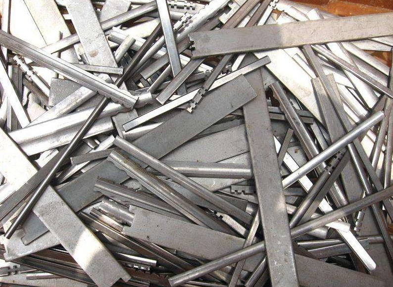 Thu mua phế liệu inox loại 1 giá cao nhất thị trường - Phế liệu Quang Đạt