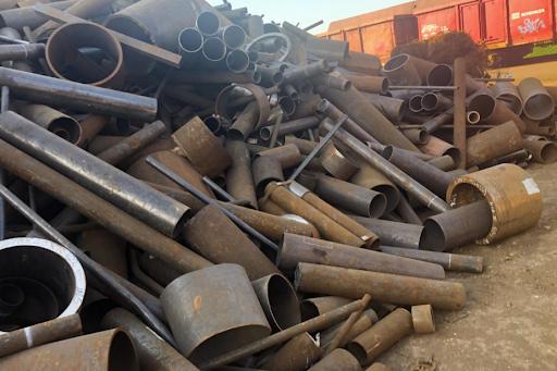 Phân loại giá các loại phế liệu sắt thép - Mua phế liệu giá cao Quang Đạt