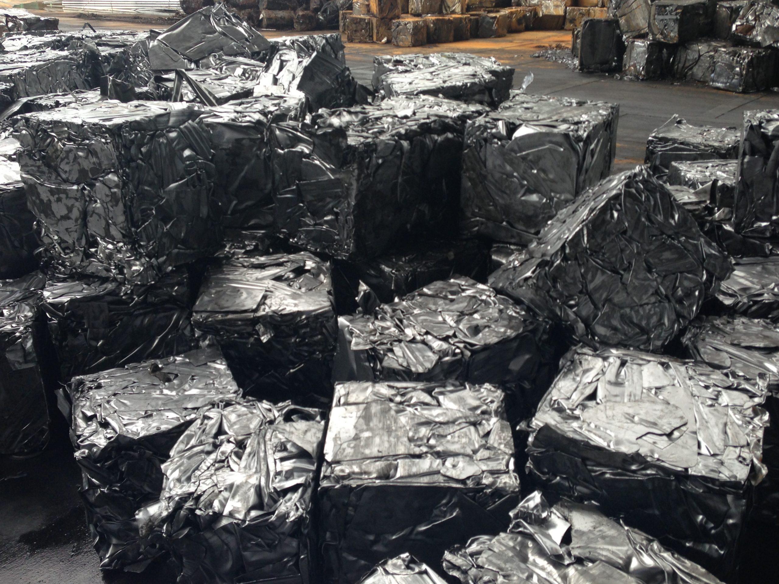 Công ty chuyên thu mua phế liệu thiếc bạc giá cao nhất thị trường - Phelieuquangdat