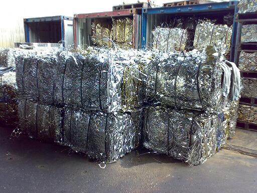 Mua phế liệu thiếc giá cao - Cập nhật bảng giá mới tại Phế liệu Quang Đạt
