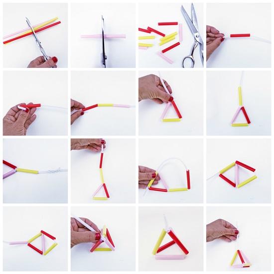 Cách làm đồ dùng học tập từ phế liệu - Đơn giản dễ làm