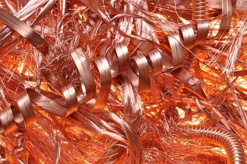 Chuyên mua phế liệu đồng các loại giá cao - Công ty phé liệu Quang Đạt