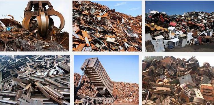 Thu mua phế liệu giá cao quận Bình Thạnh - Phế liệu Quang Đạt