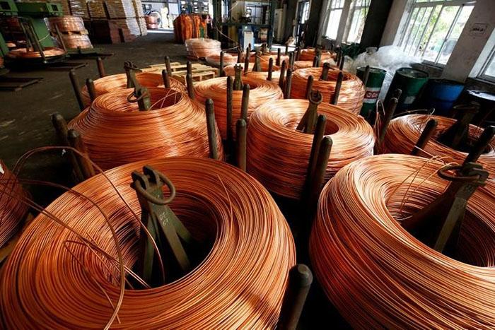 Đồng là gì, tính chất hóa học và ứng dụng của đồng trong sản xuất và đời sống
