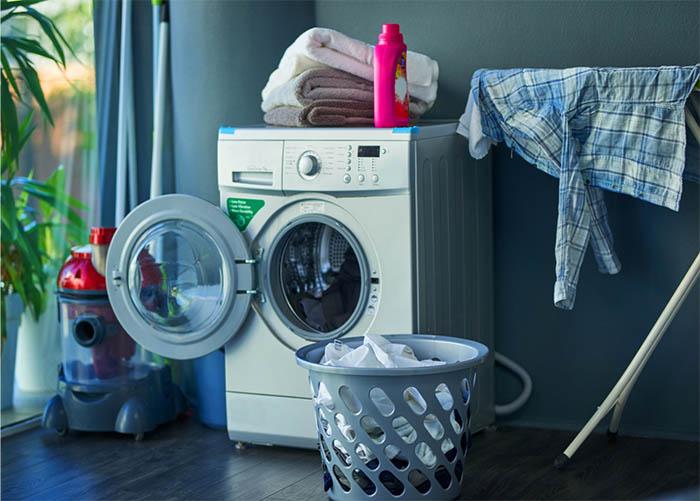 Quang Đạt chuyên thu mua máy giặt thanh lý với giá cao