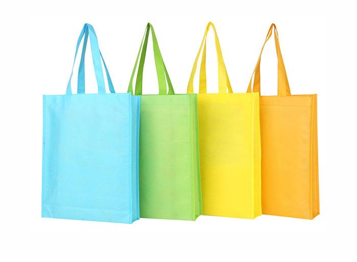 Túi vải không dệt là gì? Ứng dụng của chúng