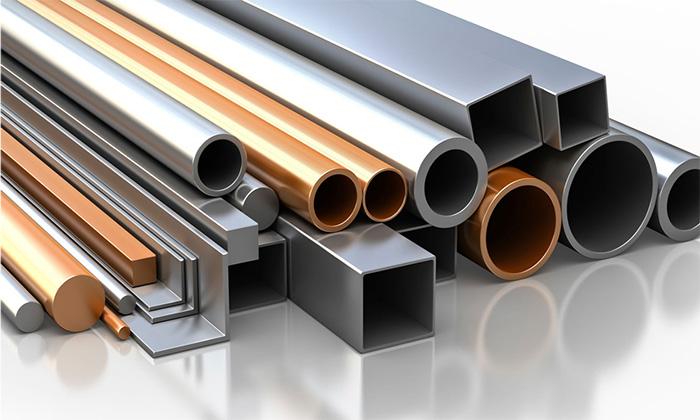 Tìm hiểu vài nét về kim loại