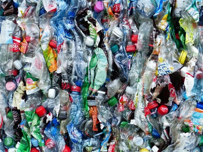 tình trạng rác thải nhựa tại Việt Nam